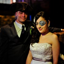 Pirate Themed Wedding Photography Archives