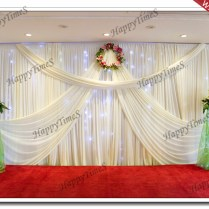 Popular Curtain Stand