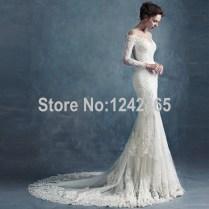 Popular Fairy Wedding Gown