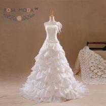 Popular Macy Wedding Dress