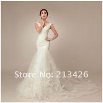 Related Keywords & Suggestions For Flower Petal Wedding Dress