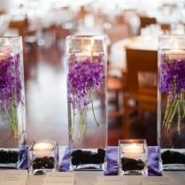 Sophisticated Destination Wedding Reception In Washington Dc