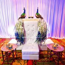 Suhaag Garden, Indian Wedding Decorators, Florida Wedding