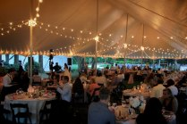 Tent Lighting Ideas