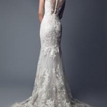 """Tony Ward 2016 Wedding Dresses — """"abstract Roses"""" Bridal"""