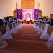 Top 10 Wedding Decoration Ideas