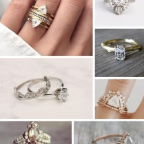 Top Engagement Ring Trends For 2016