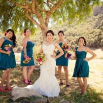 Traditional Wedding Rituals