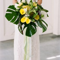 Tropical Wedding Bouquets Pictures Beach Wedding Flowers – Beach