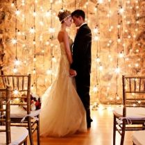 Wedding Ambiance Cool Lighting Inspiration That Will Leave You