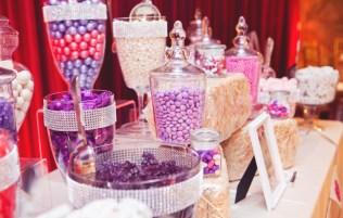 Wedding Candy Bar