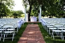 Wedding Ceremony Chair Setup Ideas Unique Wedding Ideas Weddings