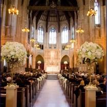 Wedding Decoration Ideas Church Altar Wedding Decorations Ideas