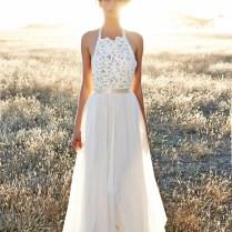Wedding Dress Earthy Bohemian Wedding Gowns Bohemian