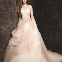 Wedding Dress Vera Wang 2013, Elegant Designs And Trends