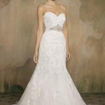 Wedding Dresses With Lace And Sparkle