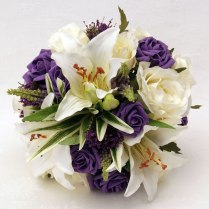 Wedding Flowers Silk On Wedding Flowers With 1000 Ideas About Silk
