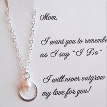 Wedding Gift To Parents