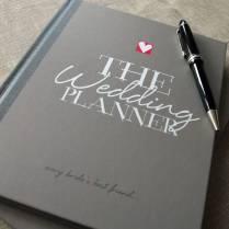 Wedding Planner Notebook Organizer Wedding Supplies Gt See More
