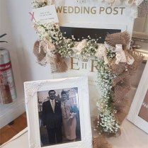 Wedding Post Box Ideas 21 Ways To Collect Your Cards In Style