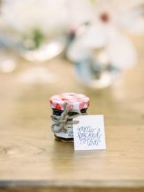 Wedding Stationery Inspiration Edible Wedding Favors