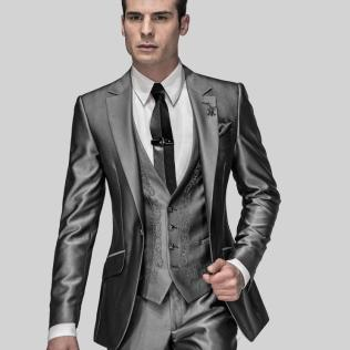 Wedding Suits For Groom Articles