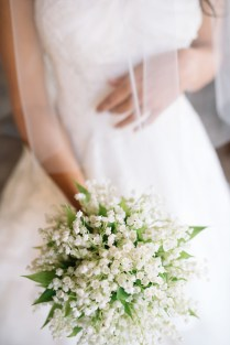 Wedding Wednesday Flower Focus