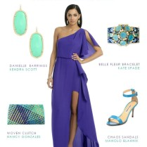 What To Wear To A Summer Seaside Wedding
