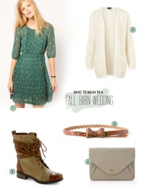 What To Wear To Barn Wedding As Guest, What To Wear To A Wedding
