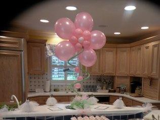 1000 Ideas About Balloon Best Wedding Balloon Centerpieces