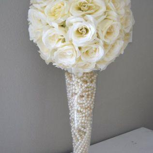 1000 Ideas About Trumpet Vase Centerpiece On Emasscraft Org