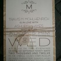 1000 Images About Wedding Invitation Ideas On Emasscraft Org