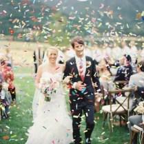 10 Fun And Fabulous Wedding Confetti Ideas