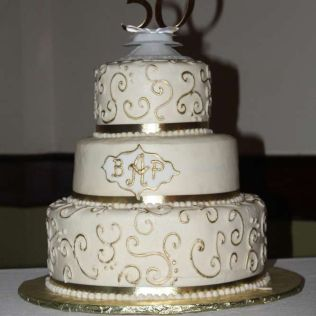 17 Best Ideas About 50th Anniversary Cakes On Emasscraft Org