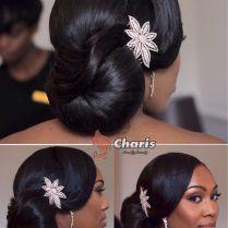 17 Best Ideas About Black Wedding Hairstyles On Emasscraft Org