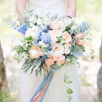 17 Best Ideas About Blue Bridal Bouquets On Emasscraft Org