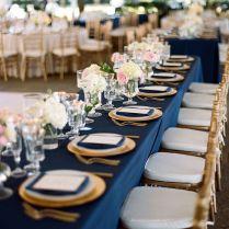 17 Best Ideas About Blue Wedding Receptions On Emasscraft Org