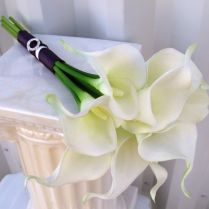 17 Best Ideas About Calla Lily Wedding On Emasscraft Org