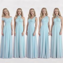 17 Best Ideas About Chiffon Bridesmaid Dresses On Emasscraft Org