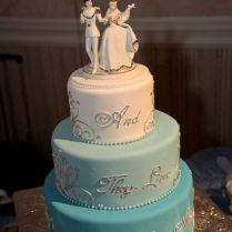 17 Best Ideas About Cinderella Wedding Cakes On Emasscraft Org
