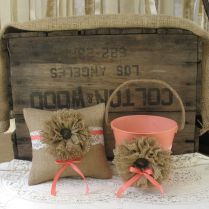 17 Best Ideas About Coral Rustic Weddings On Emasscraft Org