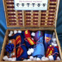 17 Best Ideas About Cotton Anniversary Gifts On Emasscraft Org