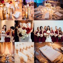 17 Best Ideas About Cranberry Wedding Colors On Emasscraft Org