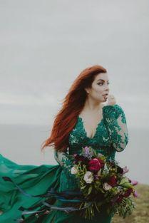 17 Best Ideas About Emerald Wedding Dresses On Emasscraft Org