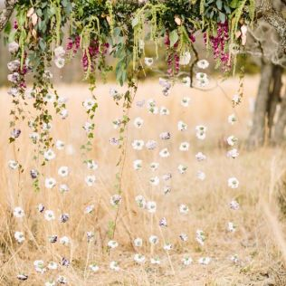 17 Best Ideas About Flower Backdrop On Emasscraft Org