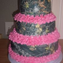 17 Best Ideas About Pink Camo Cakes On Emasscraft Org