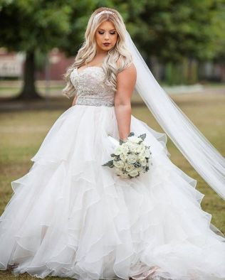 17 Best Ideas About Plus Size Wedding On Emasscraft Org