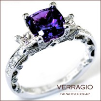 17 Best Ideas About Purple Wedding Rings On Emasscraft Org
