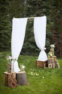 17 Best Ideas About Small Wedding Decor On Emasscraft Org