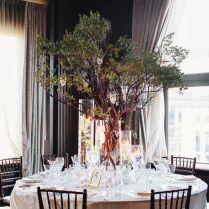 17 Best Ideas About Tree Wedding Centerpieces On Emasscraft Org